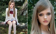 Живые куклы: это вам не игрушки