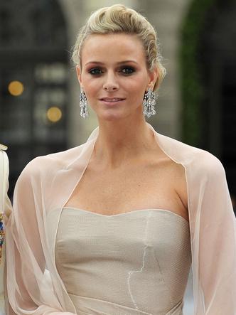 Фото №13 - Бриллианты Монако: самые роскошные украшения княгини Шарлен