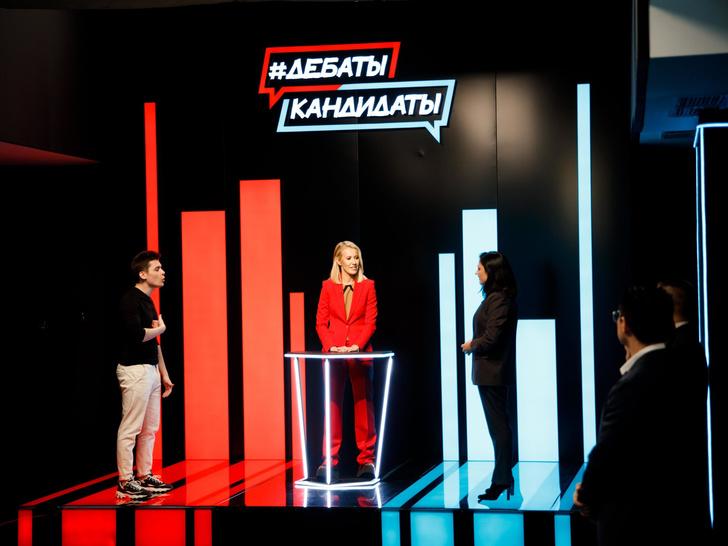Фото №1 - Из реалити-шоу в большую политику: как появляются кандидаты в Госдуму?