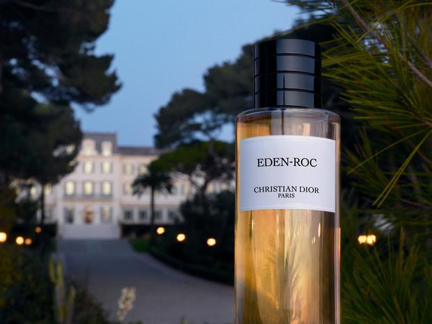 Фото №2 - Аромат дня: Eden Roc от Maison Christian Dior