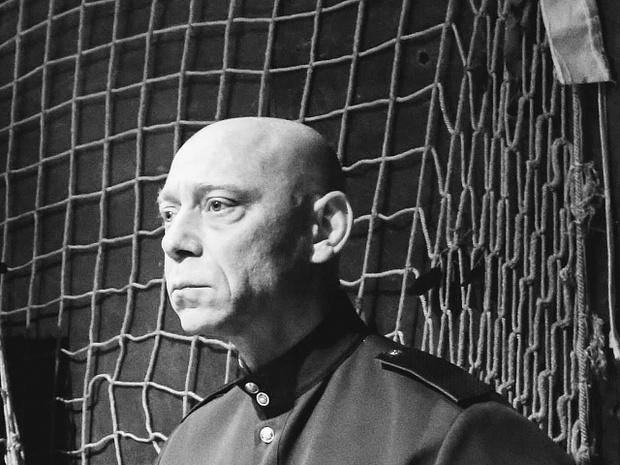 Фото №2 - 56-летний актер Никита Логинов умер на ступеньках театра