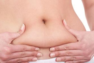 Фото №1 - Как похудеть после родов?