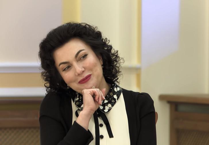 Фото №1 - Министр культуры Крыма с матом ворвалась в совещание правительства, и это попало на видео