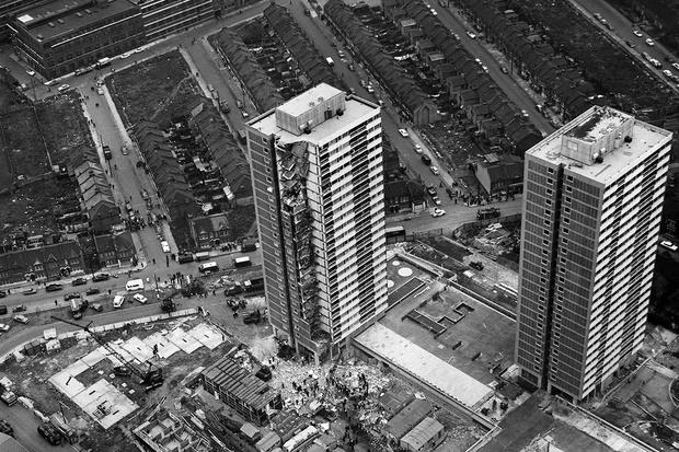 Фото №5 - «Мы строили, строили, а лучше бы не строили»: 9 масштабных фейлов по вине архитекторов и подрядчиков