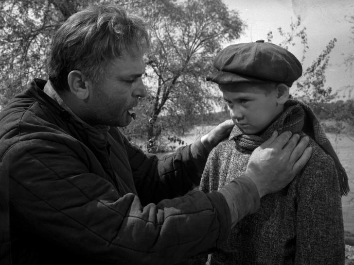 Фото №2 - 5 фильмов Сергея Бондарчука, которые должен увидеть каждый