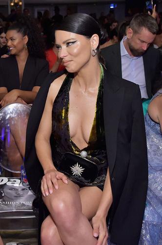 Фото №5 - Лучшие и худшие наряды звезд на Fashion Los Angeles Awards