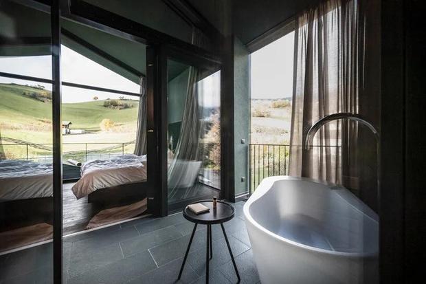 Фото №8 - Отель в горах Южного Тироля