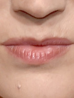 Тонкие, маленькие губы
