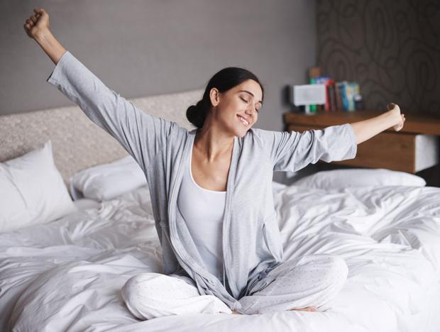 Фото №5 - 7 простых способов разогнать метаболизм с утра— и начать худеть