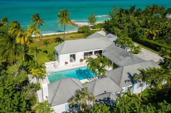 Фото №2 - На Багамах продается вилла, где отдыхала принцесса Диана