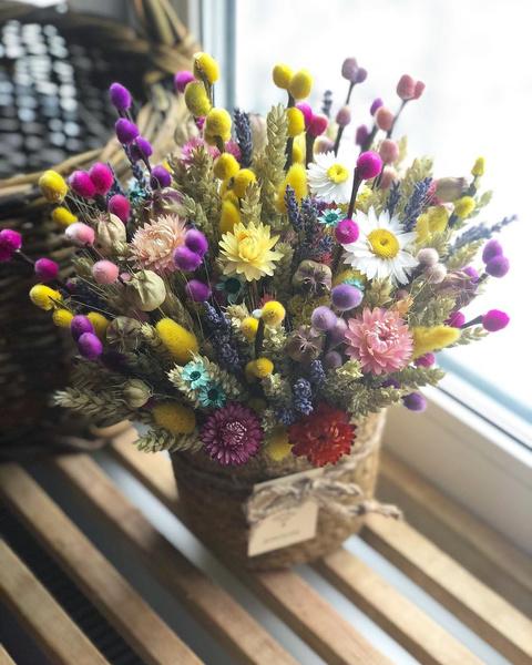 Фото №8 - Весеннее настроение: букеты с вербой на любой вкус