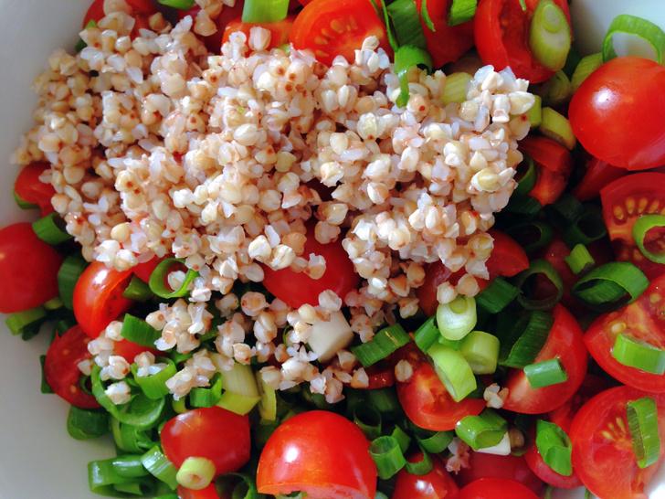 Фото №1 - Рецепт гречневой диеты: ключевые моменты похудения на гречке