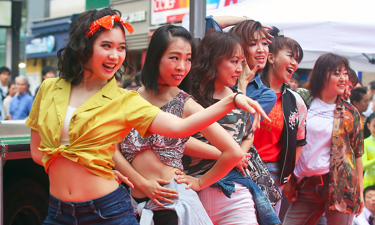 Онлайн видео япония шоу засветы писок девушек фото 322-993