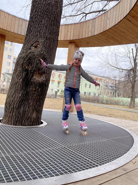 Фото №12 - Малыш, весна пришла! Голосуем за самое радостное детское фото