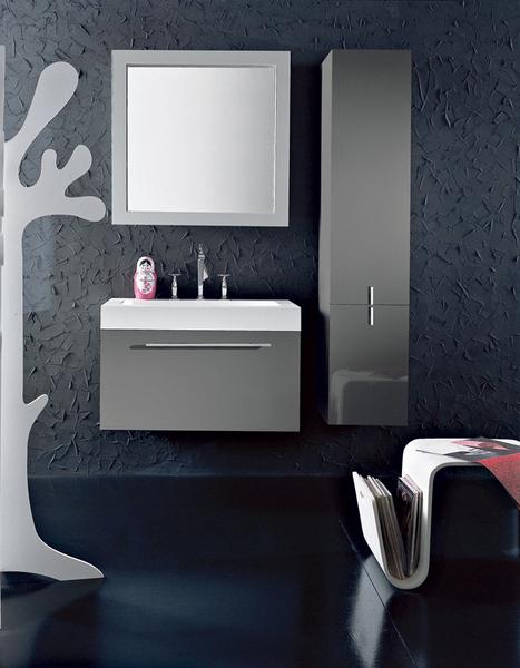 Фото №17 - Дизайн ванной: 10 модных тенденций