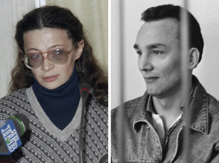 Фото №1 - Тюремный романс: история женщины-следователя, которая влюбилась в убийцу и организовала его побег