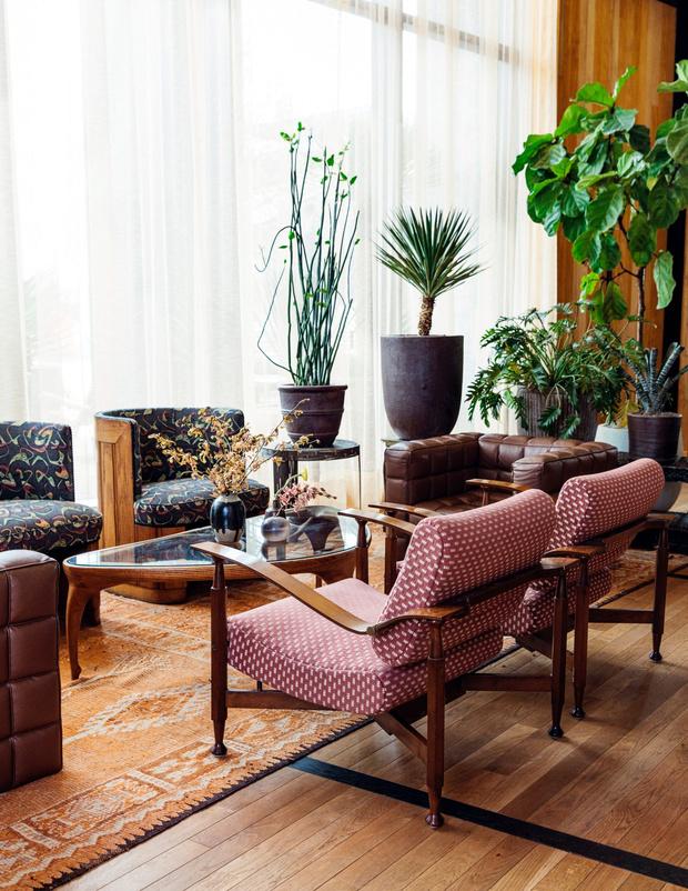 Фото №19 - Отель Austin Proper Hotel по дизайну Келли Уэстлер