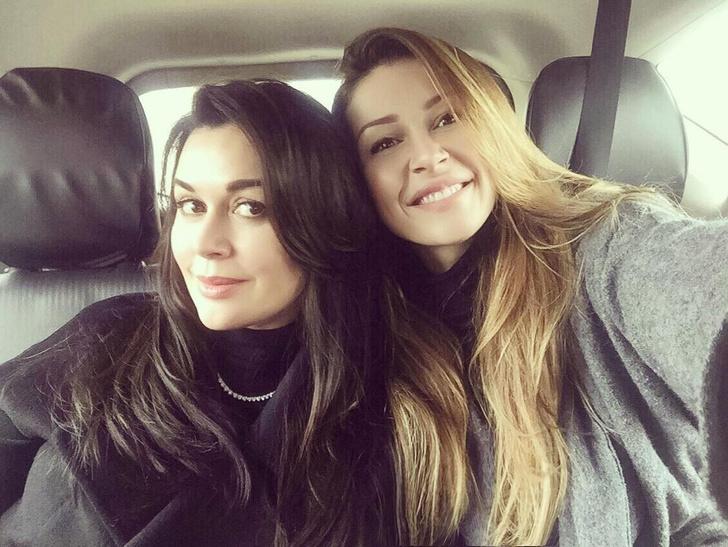 Фото №3 - Поклонники Заворотнюк переживают, что родственники актрисы не выходят на связь больше месяца