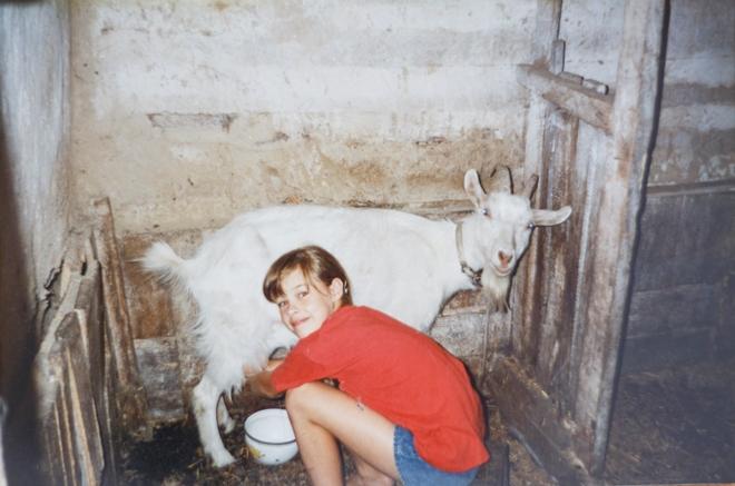 1994 год. Украина