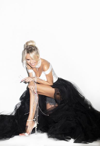 Фото №2 - Почему бижутерия— это дорого: рассказывает бизнес-леди и основательница бренда украшений Sexy Fish Jewelry Виктория Гилварг