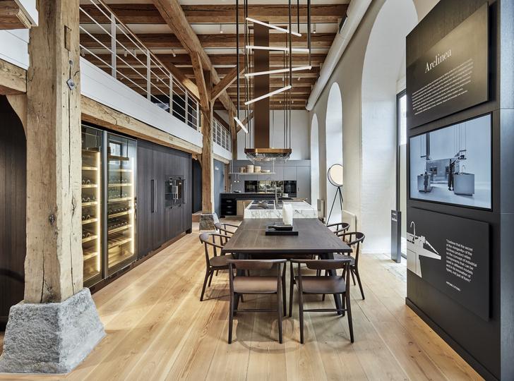 Фото №9 - D Studio: новое дизайн-пространство в Копенгагене