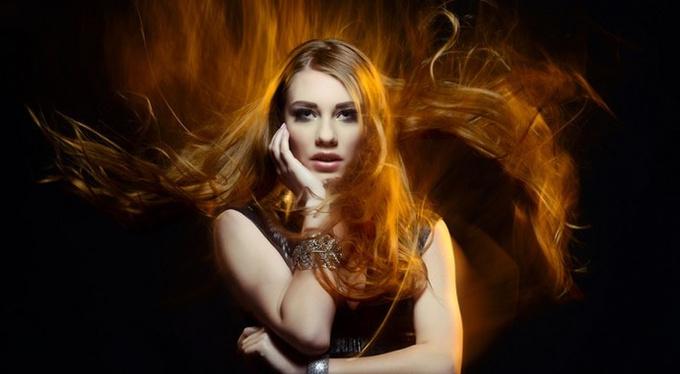 Бабочка огня: откуда пришли женщины «янь»