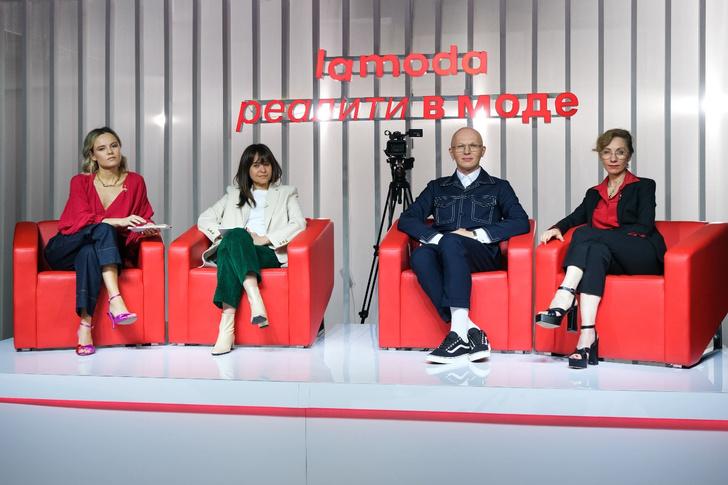 Фото №4 - «Реалити в моде»: Lamoda выпустила первую серию шоу с участием молодых дизайнеров