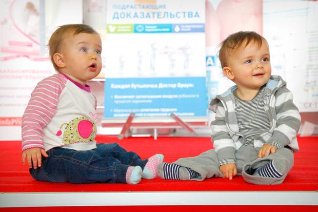 Фото №1 - Журнал «Счастливые родители» приглашает на свой стенд в парк Сокольники