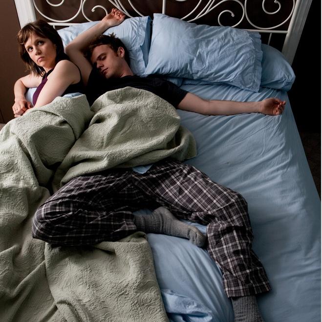 Фото №5 - 10 заповедей семейной жизни: как прожить вместе долго и, возможно, даже счастливо