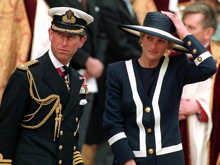 Фото №1 - «Идеальная Диана и неудачный Чарльз»: поклонники спорят из-за новых кадров из сериала «Корона»