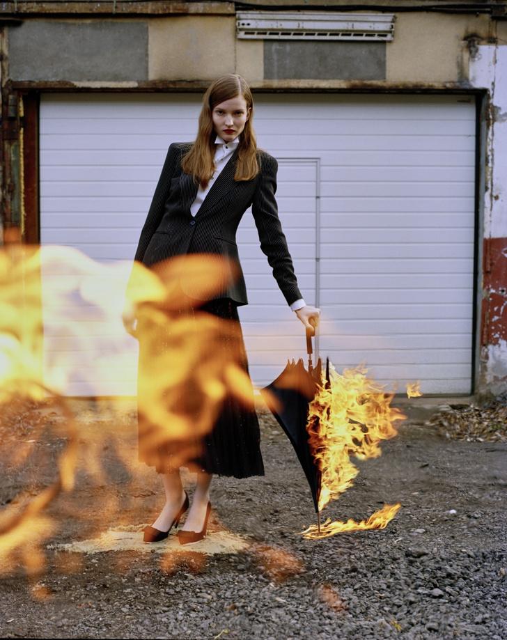 Фото №3 - Как не сгореть на работе