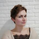 Ксения Нефедова