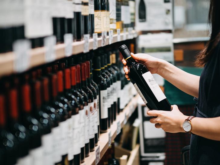 Фото №1 - Безалкогольное вино: чем оно отличается от обычного и кому стоит его пить