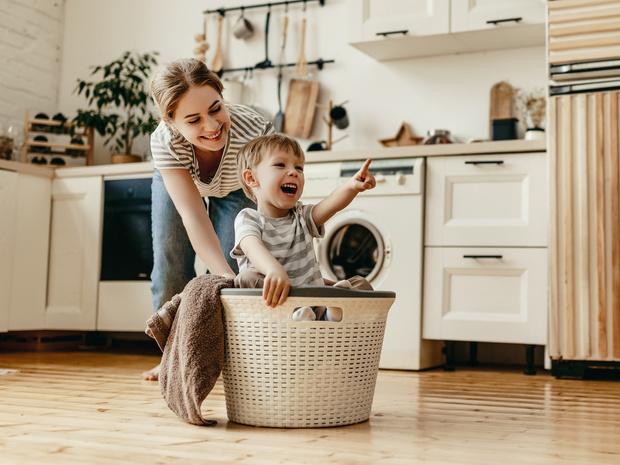 Фото №7 - 10 стереотипов о «плохой» матери, которые на самом деле являются нормой