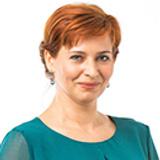 Елена Олексюк, врач