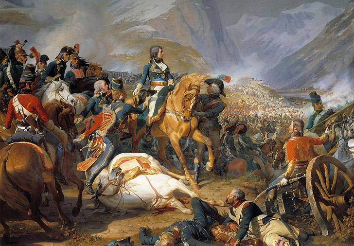 Фото №4 - Военный гений: главные триумфы Наполеона
