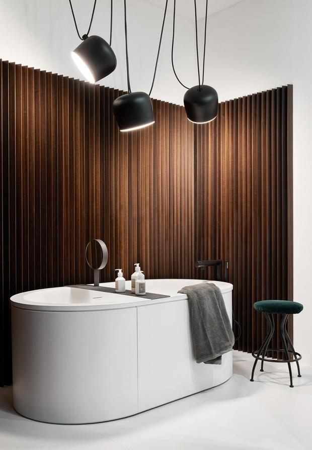 Фото №3 - Полное погружение: ТОП-10 отдельно стоящих ванн