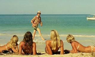 Как познакомиться летом: 10 лучших и 10 худших фраз для знакомства на пляже