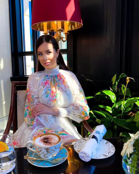 Фото №13 - Арабская невеста: история россиянки, переехавшей ради любви в Катар