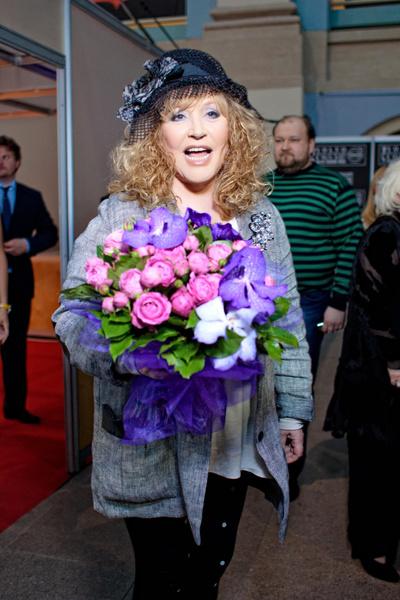 Фото №2 - Время вспять: как молодела Алла Пугачева за последние 10 лет