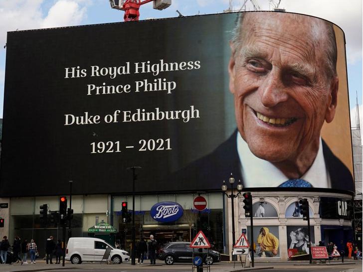 Фото №7 - 5 неожиданных новых откровений принца Эдварда (в том числе о Гарри и Меган)