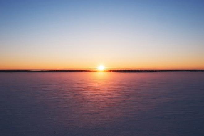 сонник закат