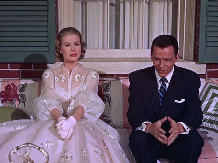 Фото №3 - 10 самых красивых свадебных платьев в истории кино
