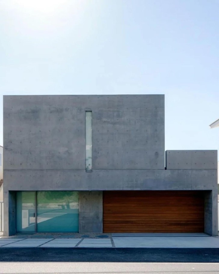 Фото №8 - Канье Уэст купил дом по проекту Тадао Андо в Малибу