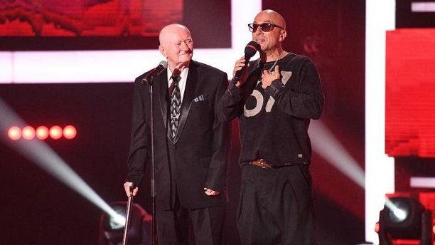 Фото №1 - Никогда не поздно! В шоу «Голос. 60+» победителем стал 97-летний ветеран ВОВ