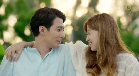 Фото №8 - 9 парочек из корейских дорам, чьи отношения можно считать идеальными 💑