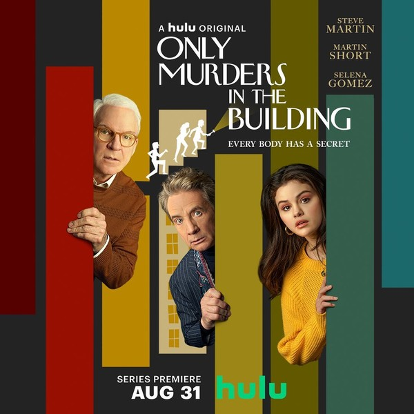 Фото №2 - Селена Гомес расследует преступление в тизере сериала «Убийства в одном здании»