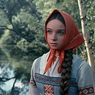 Настенька из Морозко Наталья Седых как сейчас выглядит фото