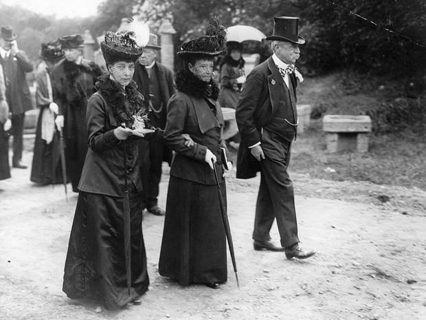 Фото №15 - Невеста двух цесаревичей: надежды, слезы и изгнание императрицы Марии Федоровны
