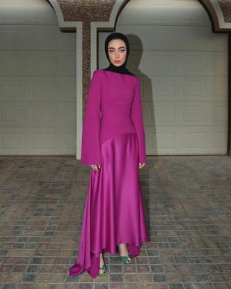 Фото №4 - Модный Восток: 10 блогеров-мусульманок, на которых вам захочется подписаться